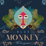 Blue Monkey avatar icon
