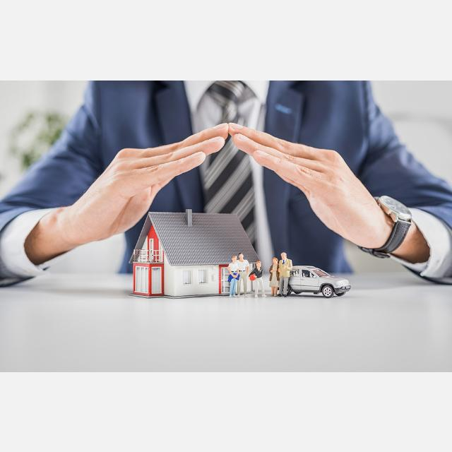 Agente Profesional de Seguros / Asesor Comercial