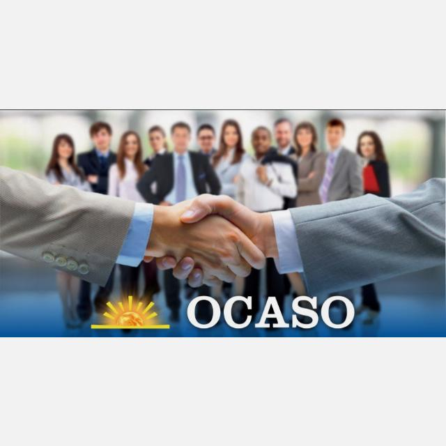0006-1 Comercial Agente de Seguros Exclusivo Oficina de Alcaniz
