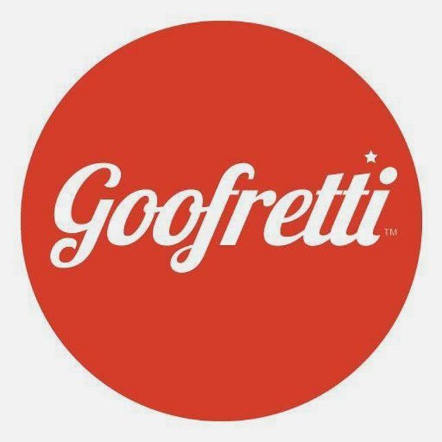 Empleado Stand Goofretti