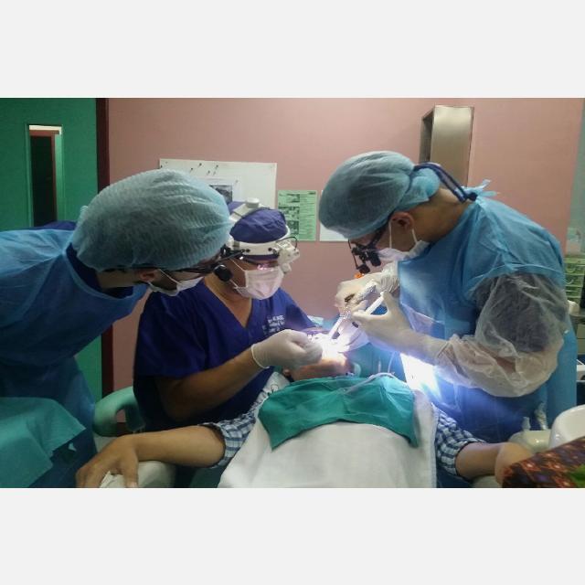 Trainee Dental Nurse Immediate Start