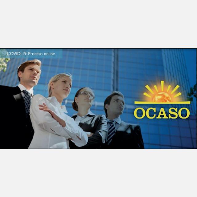 463-22021 Comercial Agente de Seguros Exclusivo