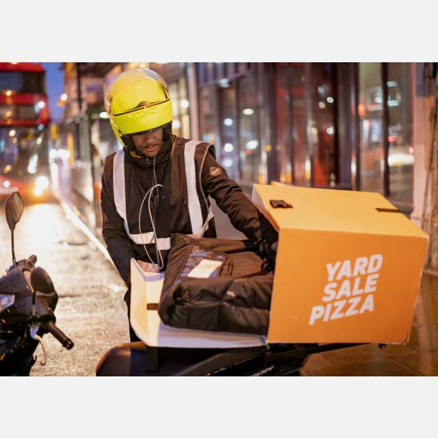 Experienced Delivery Driver, Part time, SE22, up to £10.50+ per hour